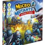 Image de Micro mutants - usatropodes VS exogorgs (2017)