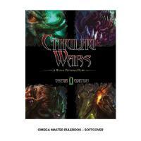 Image de Cthulhu Wars - Omega Rulebook
