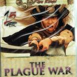 Image de L5R The Plague War : Jeu de base du clan du Lion
