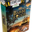 Image de Escape room - le jeu / Escape Room - the game - Le Trésor de Barbe Rouge