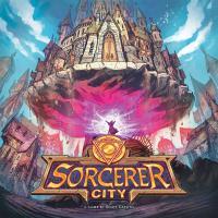 Image de Sorcerer City