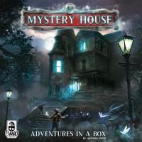Image de Mystery House: Adventures in a Box