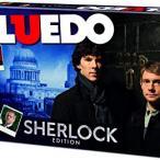Image de Cluedo édition Sherlock BBC