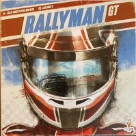 Image de Rallyman GT