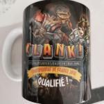 Image de Clank ! - Clank - Mug