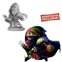 Image de Arcadia Quest - King of Thieves