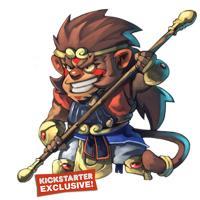 Image de Arcadia Quest - Monkey King