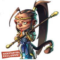 Image de Arcadia Quest - Monkey Queen