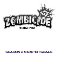 Image de Zombicide - Saison 2 - Exclusivités Kickstarter