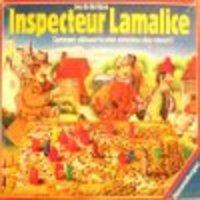 Image de Inspecteur Lamalice