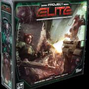 Image de Project: Elite