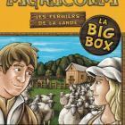 Image de Agricola Big Box 2 joueurs - Les fermiers de la lande