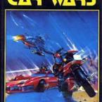 Image de car wars - le jeu des combats motorisés