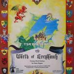 Image de Advanced Dungeons & Dragons - 1st Edition - The world of greyhawk
