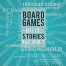 Image de Boardgames that tell stories