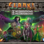Image de Clank! Legacy: Acquisitions Incorporated