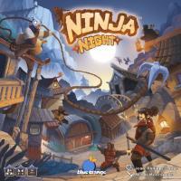 Image de Ninja Night