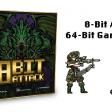 Image de 8 bit attack
