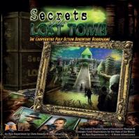 Image de Secrets Of The Lost Tomb V2
