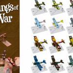 Image de Avions Wings of War