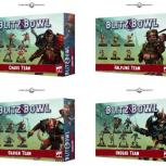 Image de Blitz Bowl Teams
