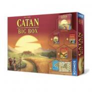Image de Catan Big Box