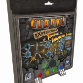 Image de Clank ! - Expéditions 2 : Le Temple du Seigneur Singe