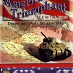 Image de America triumphant : Battle of the Bulge