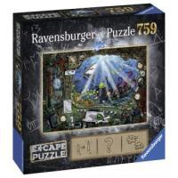 Image de Escape puzzle - Sous l'eau