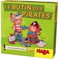 Image de Le butin des pirates