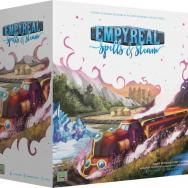Image de Empyreal: Spells & Steam