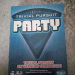 Image de Trivial pursuit party