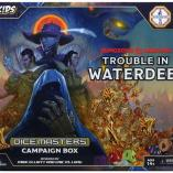 Image de Dice Masters: Trouble in Waterdeep Campaign Box