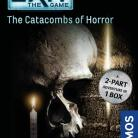 Image de The catacombs of Horror