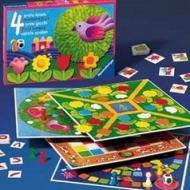 Image de 4 Premiers Jeux