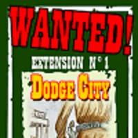 Image de Wanted ! : Dodge City