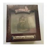 Image de Zombicide black plague - North the Halfling