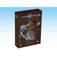 Image de Sword & Sorcery - Sword & Sorcery - Samyria Pack