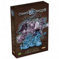 Image de Sword & Sorcery - Ghost Soul Form Heroes