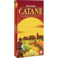 Image de Catane / Les Colons De Catane - Extension 5-6 joueurs