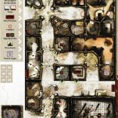 Image de Zombicide black plague - Scénarios BP01 - Dans les catacombes - Version Originale Papier