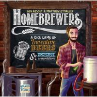 Image de Homebrewers