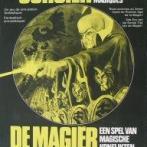 Image de Sorcier: Le jeu des conflits magiques