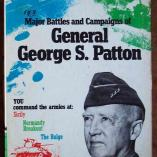 Image de Major Battles and Campaigns of General George S. Patton
