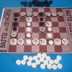 Image de Battle for Olympus