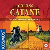 Image de Les Colons de Catane - Le Jeu de Cartes