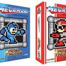 Image de pixel tactics: mega man