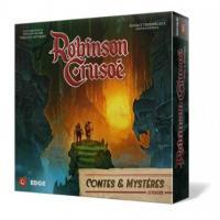 Image de Robinson Crusoe - Contes & Mystères