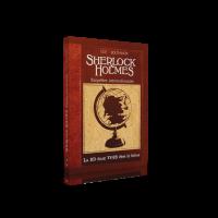 Image de Sherlock Holmes, Enquêtes internationales – La BD dont vous êtes le héros