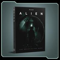 Image de Alien RPG core book